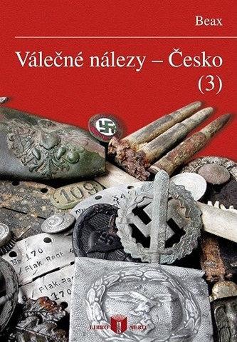 Válečné nálezy - Česko 3