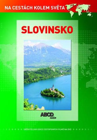 Slovinsko - Na cestách kolem světa - DVD