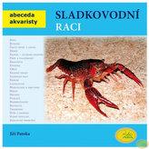 Sladkovodní raci - Abeceda akvaristy