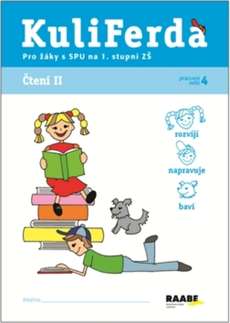 Čtení II - SPU