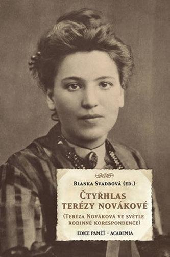Čtyřhlas Terézy Novákové