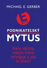 Podnikateľský mýtus