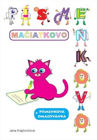Písmenkovo Mačiatkovo