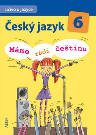 Český jazyk 6 Učivo o jazyce