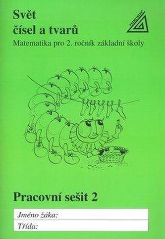 Svět čísel a tvarů Prac.seš.2