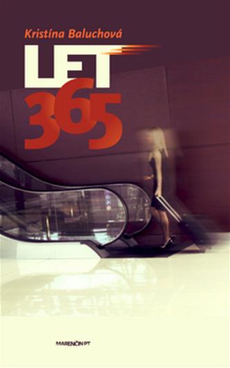 Let 365 - Kristína Baluchová