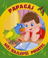 Môj najlepší priateľ Papagáj