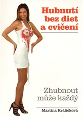 Hubnutí bez diet a cvičení
