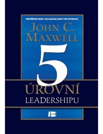 5 úrovní leadershipu