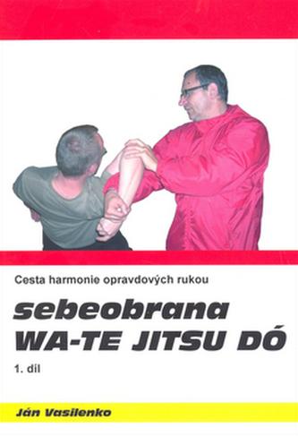 Sebeobrana Wa-te jitsu dó