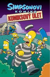 Simpsonovi Utržení ze řetězu