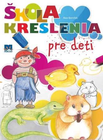 Škola kreslenia pre deti