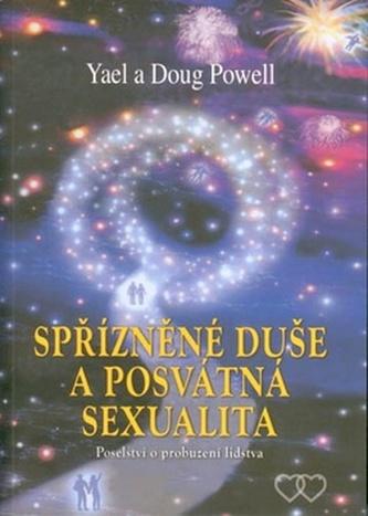 Spřízněná duše a posvátná sexualita