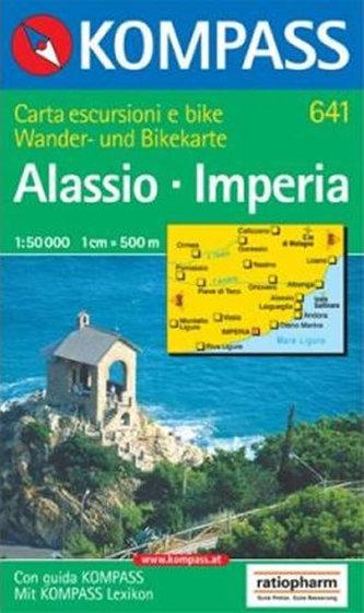 Alassio,Imperia 641 / 1:50T NKOM