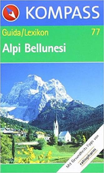 Alpi Bellunesi 77 / 1:50T KOM