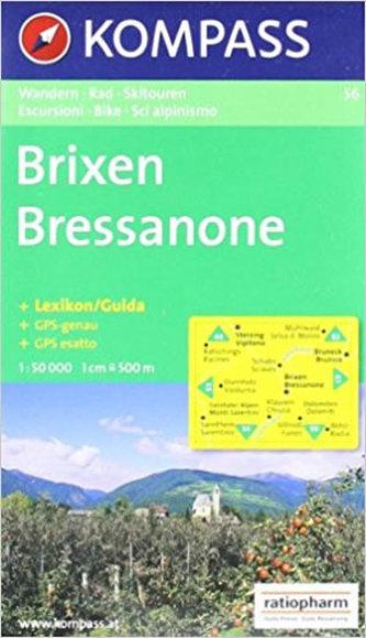 Brixen 56 / 1:50T KOM