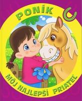 Môj najlepší priateľ Poník