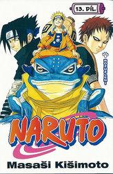 Naruto 13 -  Rozulzlení