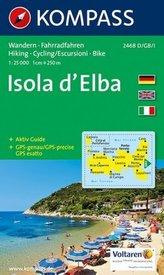 Isola d´ Elba 2468 / 1:25T NKOM