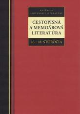 Cestopisná a memoárová literatúra