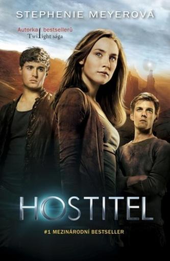 Hostitel - Stephenie Meyer