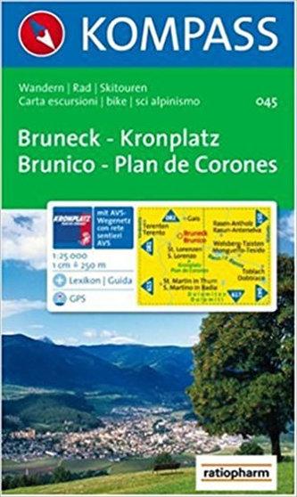Bruneck,Kronplatz 045 / NKOM