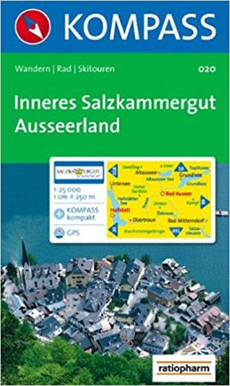 Ausseerland Salzkammergut 020 / 1:50T NKOM