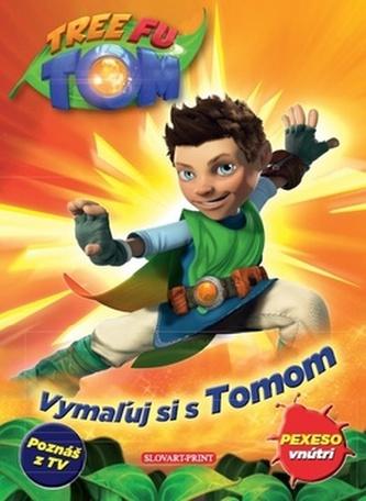 Vymaľuj si s Tomom