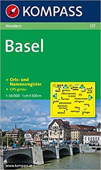 Basel 127 / 1:50T NKOM