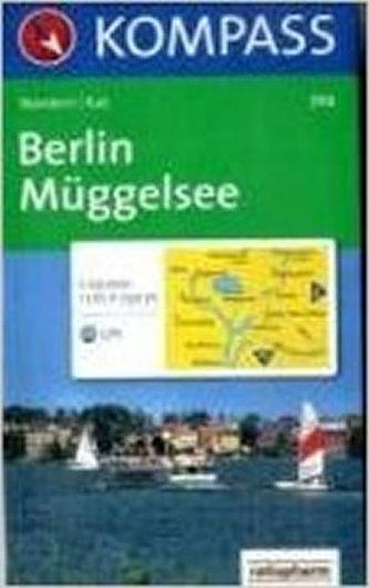 Berlin Müggelsee 702 / 1:25T NKOM