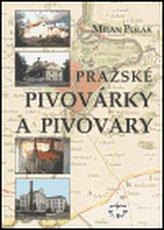Pražské pivovárky a pivovary