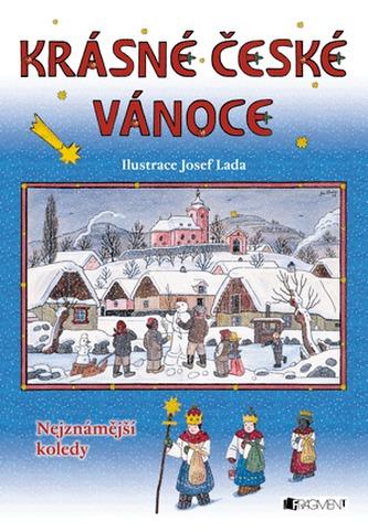 Krásné české vánoce - Josef Lada