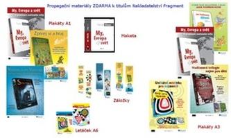 Propagační materiály Fragment 1/2013