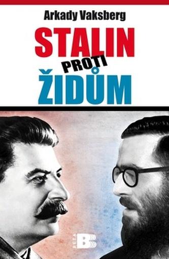 Stalin proti Židům