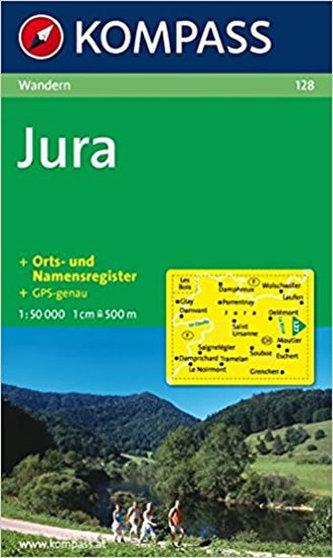 Jura 128 / 1:50T NKOM