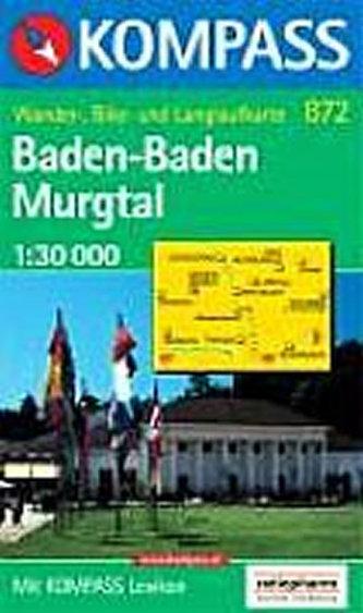 Baden,Baden 872 / 1:30T NKOM