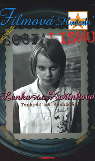 Filmová Hvězda reál.socialismu - Lenka Kořínková