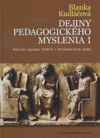Dejiny pedagogického myslenia