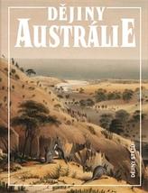 Dějiny Austrálie