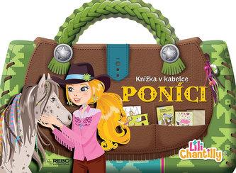 Poníci - Knížka v kabelce
