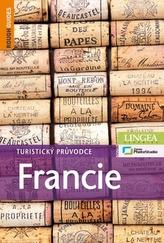 Francie - Turistický průvodce - 3. vydání