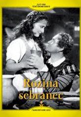 Rozina sebranec - DVD