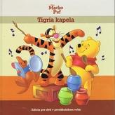 Macko Puf Tagria kapela
