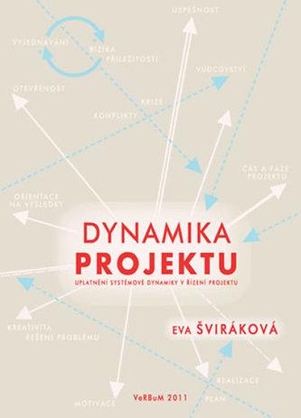 Dynamika projektu - uplatnění systémové dynamiky v řízení projektu