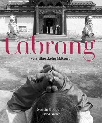 Labrang svet tibetského kláštora