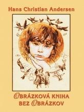 Obrázková kniha bez obrázkov