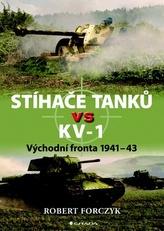 Stíhače tanků vs KV–1 - Východní fronta 1941-43
