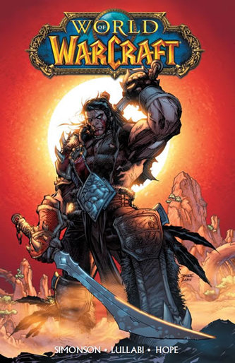 World of Warcraft - Walter Simonson