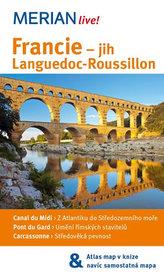 Merian 76 - Francie - jih: Languedoc-Roussillon