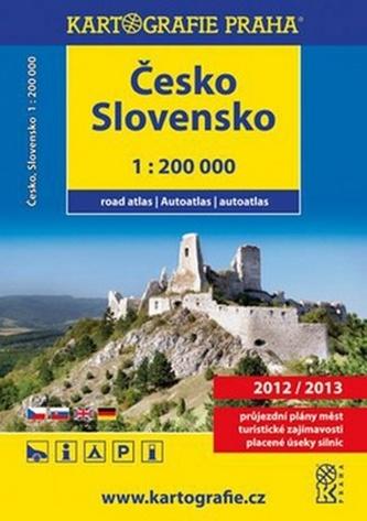 Česká republika - Slovenská republika